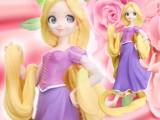 Disney Characters Crystalux -RAPUNZEL-