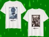 FateGrand Order -絶対魔獣戦線バビロニア-Tシャツ