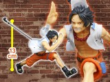 ワンピース ONE PIECE magazine FIGURE~夢の一枚#1~vol.1