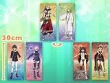 Fate/Grand Order-絶対魔獣戦線バビロニア-リストレストクッション