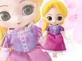 CUICUI Disney Characters プレミアムDoll~Rapunzel~