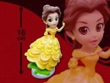 ディズニーキャラクター Comic Princess -Belle-