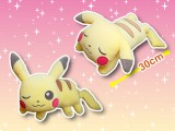 Pokémonlife with PIKACHU ピカチュウいやされ枕