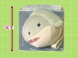 てのひらモッチ てのひらmocci(アクアミエ)(サメ)