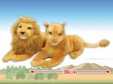 アニマルワールドライオン