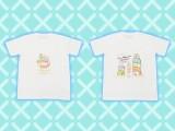 すみっコぐらしTシャツ2