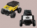 RC HUMMER H2 big wheel