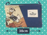 Patchwork Storage box ストレージボックス(DONALD)