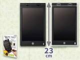 マグネット付き・LCDライティングタブレット