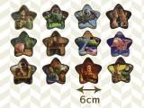 トイ・ストーリー スターカンバッジコレクション ※全12種のうちランダム配送