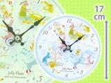 アニマルカーニバル掛置時計