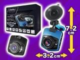 バックカメラ付きコンパクトドライブレコーダー