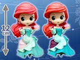 Q posket perfumagic Disney Character -Ariel-