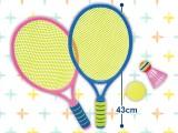 バドミントン&テニス RACKETS