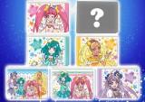 スター☆トゥインクル プリキュア キャラポーチコレクション ※全6種のうちランダムに配送します