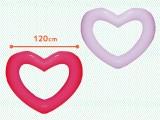 【セール台】Love Heart Ring (ラブハートリング)