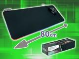 LEDゲーミングマウスパッド