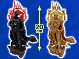 スター・ウォーズ 暗黒彫像フィギュア