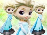 Q posket Disney Characters-Elsa-