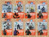 フォートナイト コレクションミニフィギュア 8種