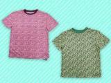 【セール台】機動戦士ガンダム 迷彩Tシャツ(A,B)