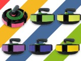 スプラトゥーン2カーリングボムクリーナー(6色)