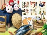 ぷちサンプル 大江戸ジャポニスム ※ランダム景品(全6種)