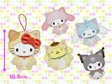 サンリオキャラ(Happy Catシリーズ)小銭入れ