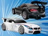 RC BMW Z4 GT3