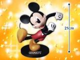 ミッキーマウス リミテッドプレミアムフィギュアBrush Color Ver.
