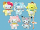 サンリオキャラ(Happy Catシリーズ)BCマスコット