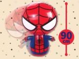 マーベル パンチング スパイダーマン90cm