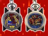 『スパイダーマン:ファー・フロム・ホーム』プレミアム懐中時計
