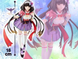 Fate/Grand Order  SSSサーヴァントフィギュア~アサシン/刑部姫(第三再臨)~