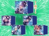 BanG Dream!ガールズバンドパーティ!連結収納ケースvol.2 Roselia