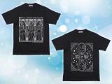 Re:ゼロから始める異世界生活 Tシャツ(vol.2 ブラック)
