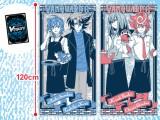 カードファイト!!ヴァンガードG PRカード付き プレミアムバスタオル