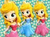 Q posket Disney Characters -Princess Aurora-
