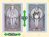 Re:ゼロから始める異世界生活 B2タペストリー