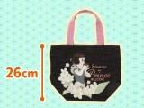 白雪姫 高級ゴブラン織りランチバッグ
