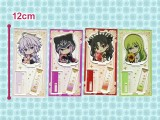 Fate/Grand Order -絶対魔獣戦線バビロニア- ぎゅぎゅっとアクリルフィギュア(06-09)