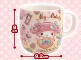 マイメロ マグカップ