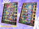 DNプリンセス グラスタッチホログラム1000Pパズル2