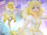 """ラブライブ!サンシャイン!! The School Idol Movie Over the Rainbow スーパープレミアムフィギュア""""小原鞠莉"""""""