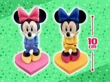ディズニーキャラクター BEST Dressed -Minnie Mouse-