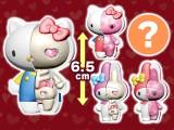 KAITAI FANTASY ハローキティ♥マイメロディ ※全4種のうち1個ランダム配送