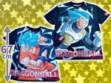 ドラゴンボール超 フルカラーTシャツvol.2