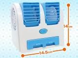 デスクトップクーラー冷風扇