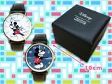 ミッキーpremium腕時計
