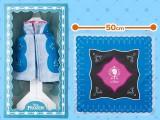 【セール台】アナと雪の女王 高級ドレスハンカチギフト